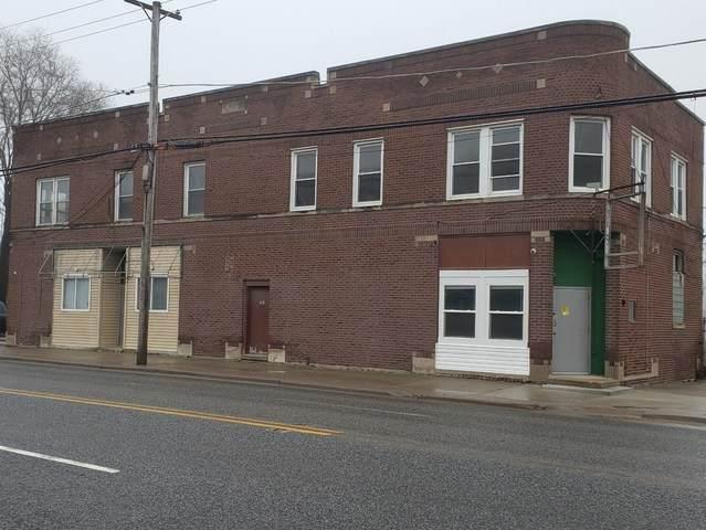 121 S Williams Street, Thornton, IL 60476 (MLS #10648260) :: Jacqui Miller Homes