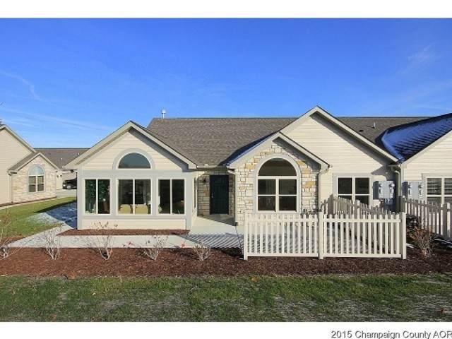 2716 Madelynn Drive #0, Champaign, IL 61822 (MLS #10648265) :: John Lyons Real Estate