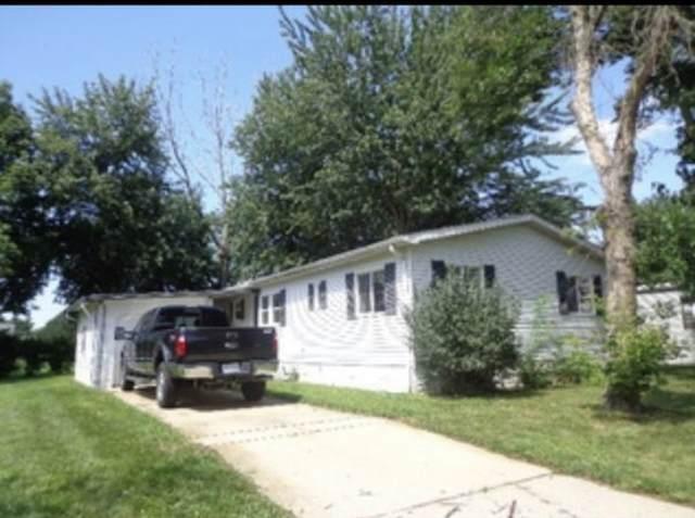 44 Maple Lane, Sandwich, IL 60548 (MLS #10648355) :: The Perotti Group | Compass Real Estate