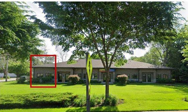 1303 Main Street, Algonquin, IL 60102 (MLS #10648368) :: Angela Walker Homes Real Estate Group