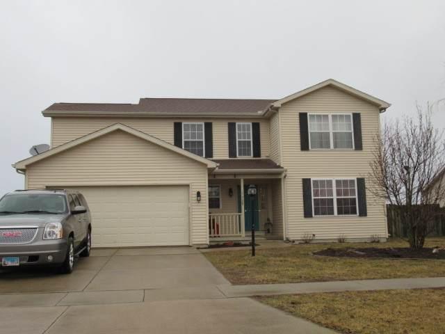 508 Deerpath Street, TOLONO, IL 61880 (MLS #10648383) :: Littlefield Group
