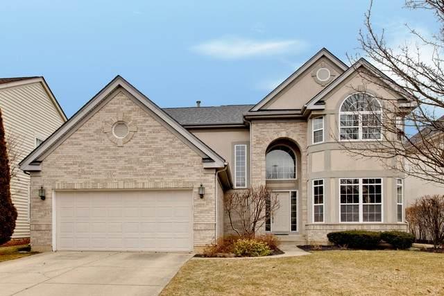 2543 Steven Lane, Northbrook, IL 60062 (MLS #10648386) :: Helen Oliveri Real Estate