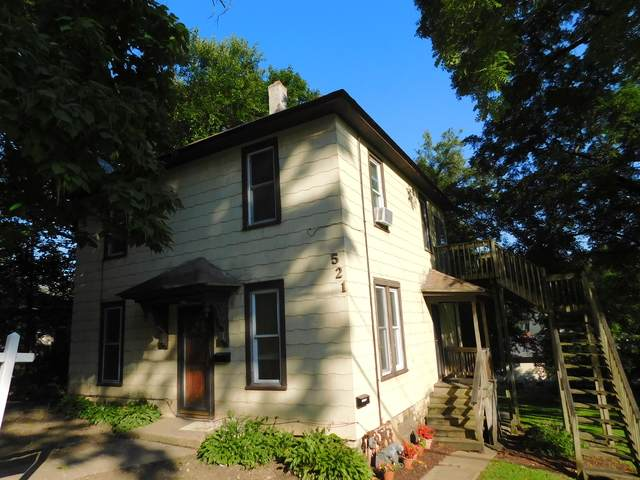 521 N Main Street, Algonquin, IL 60102 (MLS #10648415) :: Angela Walker Homes Real Estate Group