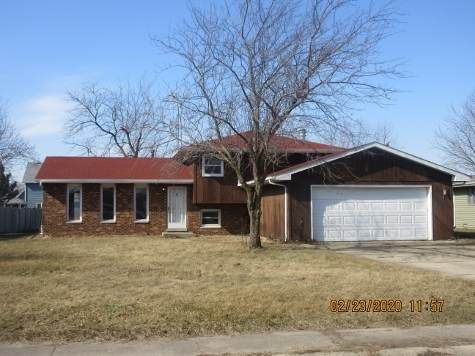 1050 S Illinois Street, Coal City, IL 60416 (MLS #10648419) :: Ryan Dallas Real Estate