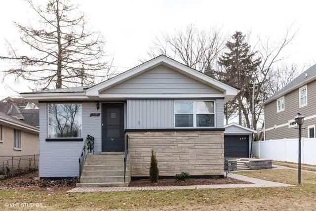 740 W Hinsdale Avenue, Hinsdale, IL 60521 (MLS #10648433) :: Ryan Dallas Real Estate