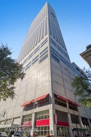 180 E Pearson Street #5006, Chicago, IL 60611 (MLS #10648444) :: John Lyons Real Estate