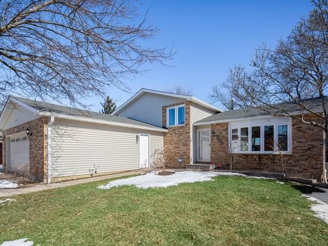 265 Robincrest Lane, Lindenhurst, IL 60046 (MLS #10648478) :: Property Consultants Realty