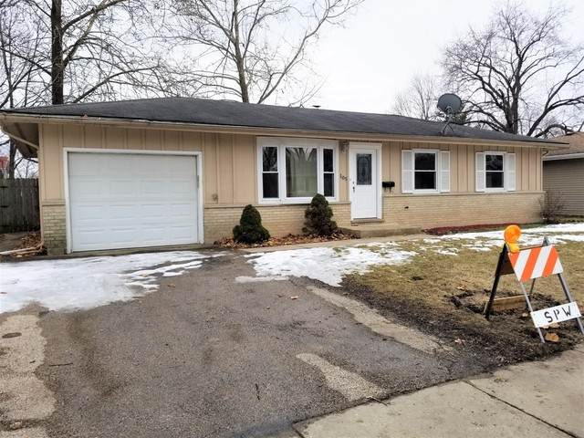 105 Diane Drive, Streamwood, IL 60107 (MLS #10648498) :: Angela Walker Homes Real Estate Group