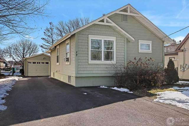 17 Atwater Parkway, Fox Lake, IL 60020 (MLS #10648503) :: Ryan Dallas Real Estate