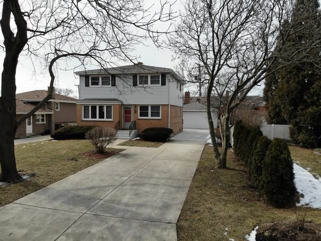 1038 S Pine Avenue, Arlington Heights, IL 60005 (MLS #10648509) :: Angela Walker Homes Real Estate Group