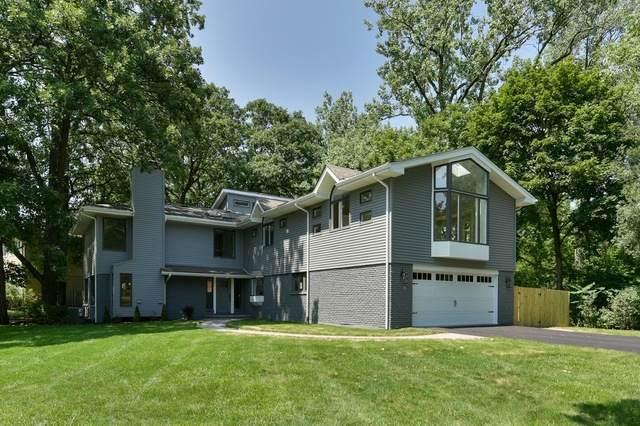 1225 Pine, Glenview, IL 60025 (MLS #10648533) :: Helen Oliveri Real Estate