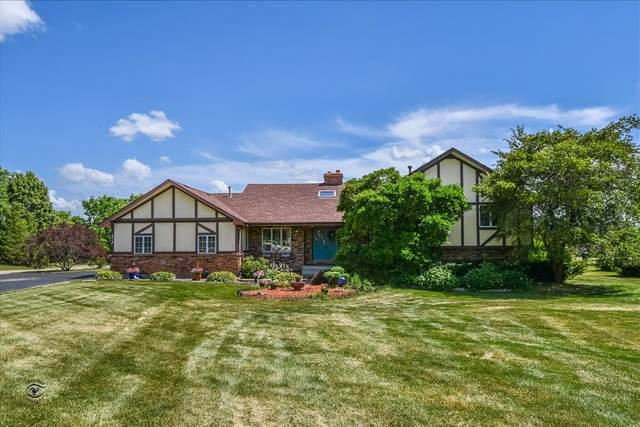 972 Troon Trail, Frankfort, IL 60423 (MLS #10648557) :: Touchstone Group