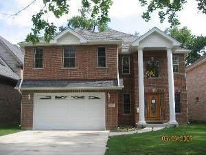 1639 Greenleaf Avenue, Des Plaines, IL 60018 (MLS #10648578) :: Helen Oliveri Real Estate