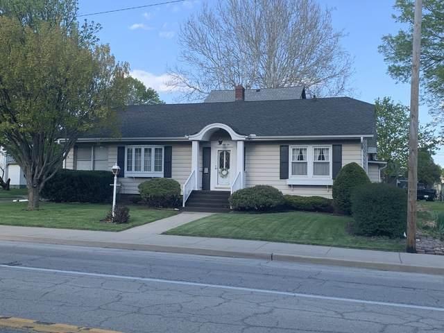 552 Joliet Street, Lasalle, IL 61301 (MLS #10648581) :: John Lyons Real Estate