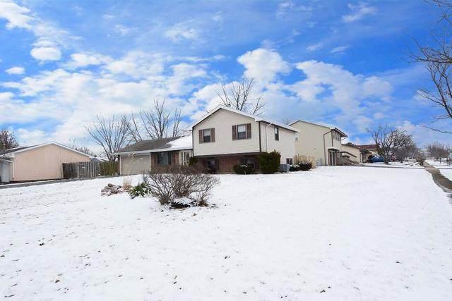 3865 Marine Drive, Hanover Park, IL 60133 (MLS #10648596) :: John Lyons Real Estate
