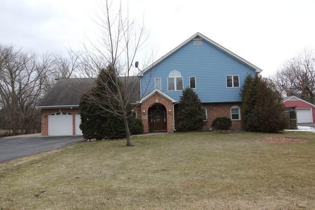1646 Elmdale Avenue, Glenview, IL 60026 (MLS #10648603) :: Helen Oliveri Real Estate