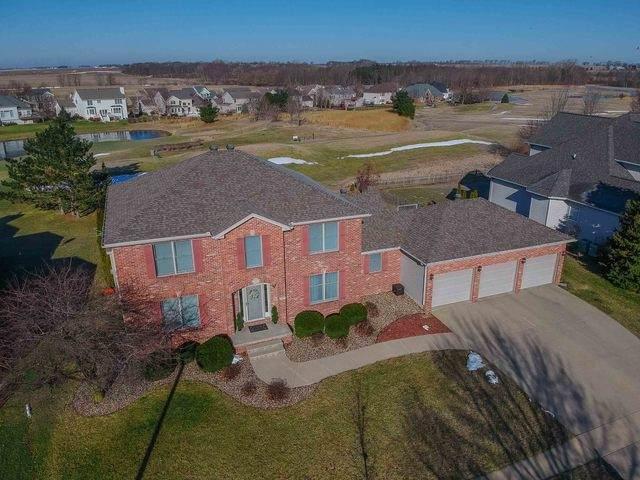 39 Pebblebrook Court, Bloomington, IL 61705 (MLS #10648614) :: Janet Jurich
