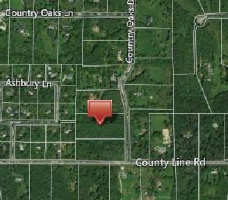 0 Country Oaks Drive, Barrington Hills, IL 60010 (MLS #10648622) :: Helen Oliveri Real Estate