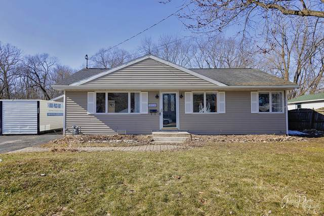 30330 N East End Avenue, Libertyville, IL 60048 (MLS #10648626) :: Helen Oliveri Real Estate