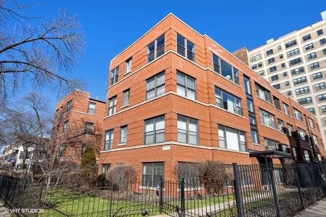 7425 N Sheridan Road Gw, Chicago, IL 60626 (MLS #10648643) :: Littlefield Group