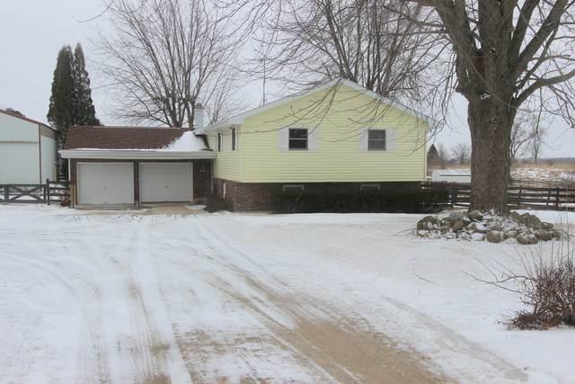 16209 Green Road, Harvard, IL 60033 (MLS #10648645) :: Ryan Dallas Real Estate