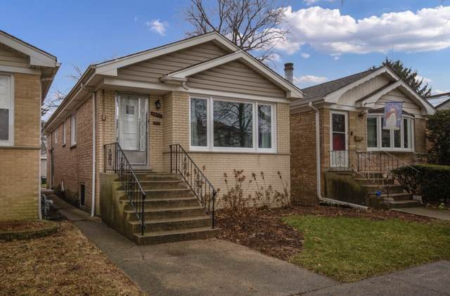 6432 Fairfield Avenue, Berwyn, IL 60402 (MLS #10648668) :: Angela Walker Homes Real Estate Group