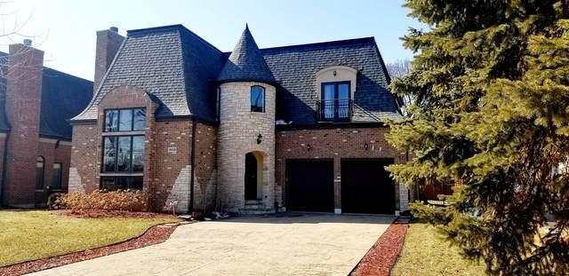 1808 Monroe Avenue, Glenview, IL 60025 (MLS #10648705) :: Helen Oliveri Real Estate