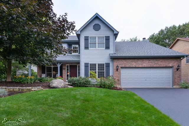 466 Kelly Lane, Crystal Lake, IL 60012 (MLS #10648748) :: Property Consultants Realty