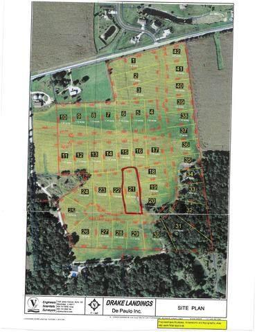 4311 E 2859th Road, Sheridan, IL 60551 (MLS #10648771) :: John Lyons Real Estate