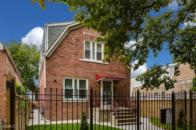 1112 N Keystone Avenue N, Chicago, IL 60651 (MLS #10648780) :: Littlefield Group