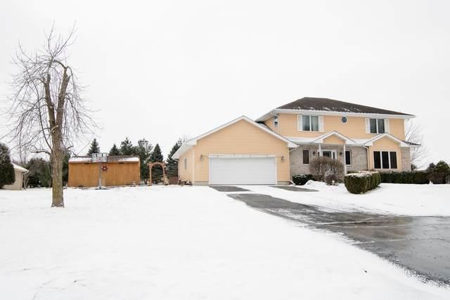8616 N Rood Road, Kingston, IL 60145 (MLS #10648797) :: Littlefield Group