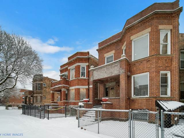 6219 S St Lawrence Avenue, Chicago, IL 60637 (MLS #10648804) :: Littlefield Group