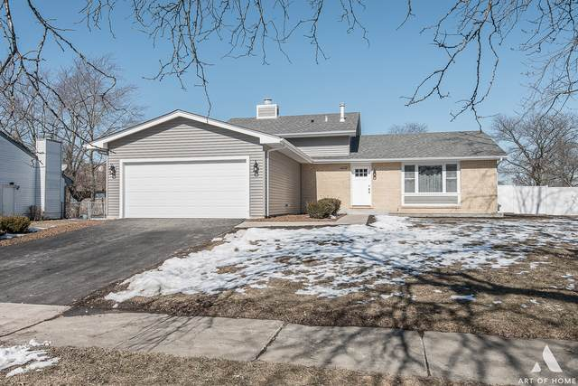 4632 Imperial Drive, Richton Park, IL 60471 (MLS #10648823) :: Littlefield Group