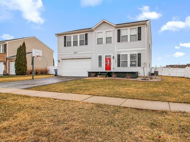 680 Halfway Road, Bourbonnais, IL 60914 (MLS #10648825) :: Angela Walker Homes Real Estate Group