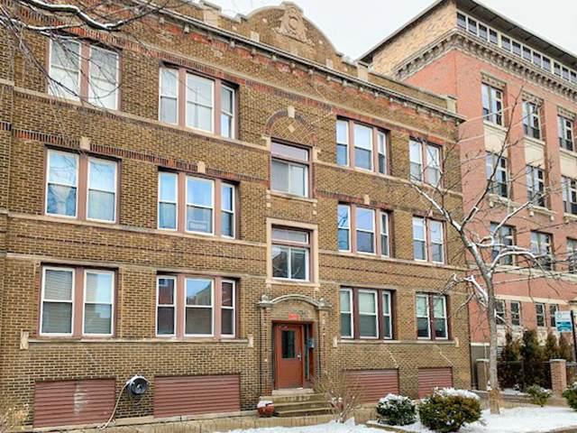 1476 W Carmen Avenue #3, Chicago, IL 60640 (MLS #10648827) :: Littlefield Group