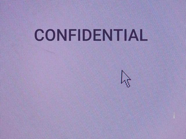 cofidential Confidential Avenue - Photo 1