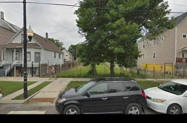 5213 S Damen Avenue, Chicago, IL 60609 (MLS #10648868) :: The Perotti Group | Compass Real Estate