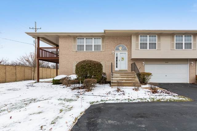 5219 W 110th Street, Oak Lawn, IL 60453 (MLS #10648895) :: Property Consultants Realty