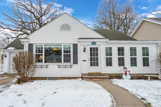 611 E Main Street, Morris, IL 60450 (MLS #10648905) :: Ryan Dallas Real Estate