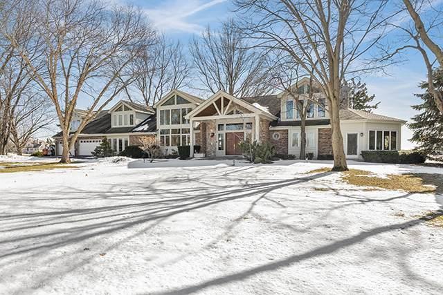 12 Back Bay Drive, South Barrington, IL 60010 (MLS #10648931) :: Helen Oliveri Real Estate