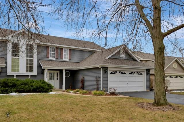 555 Tewksbury Circle, Oswego, IL 60543 (MLS #10648943) :: Property Consultants Realty