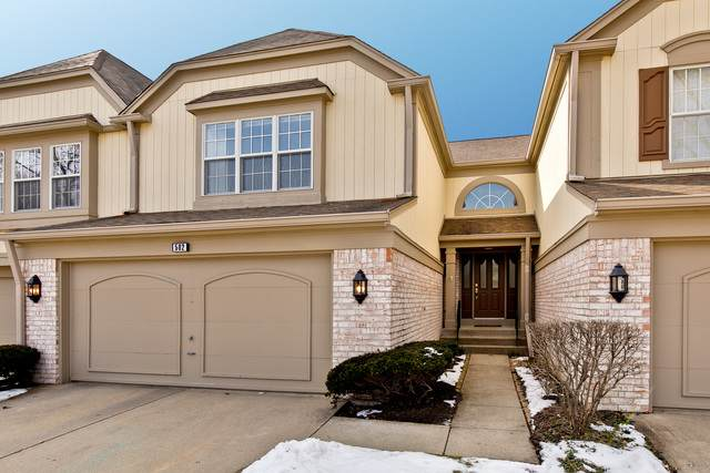 502 Cherbourg Drive, Buffalo Grove, IL 60089 (MLS #10648964) :: Helen Oliveri Real Estate