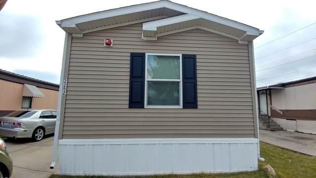 8800 S Harlem Avenue #2252, Bridgeview, IL 60455 (MLS #10648968) :: John Lyons Real Estate