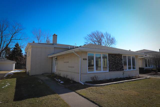 9729 S Kenneth Avenue, Oak Lawn, IL 60453 (MLS #10648971) :: Property Consultants Realty