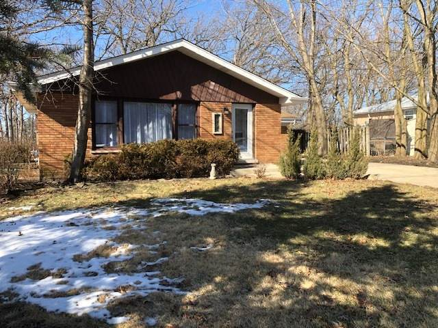 1126 Prospect Avenue, Willow Springs, IL 60480 (MLS #10648993) :: The Perotti Group | Compass Real Estate