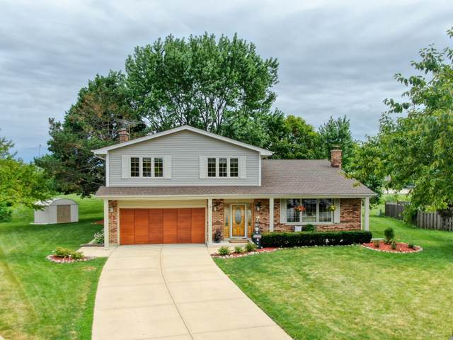 633 E Independence Court, Arlington Heights, IL 60005 (MLS #10648999) :: Angela Walker Homes Real Estate Group