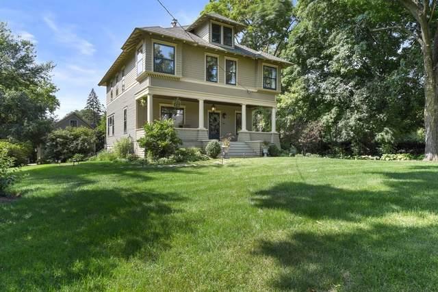 708 S Wheaton Avenue, Wheaton, IL 60189 (MLS #10649023) :: Angela Walker Homes Real Estate Group