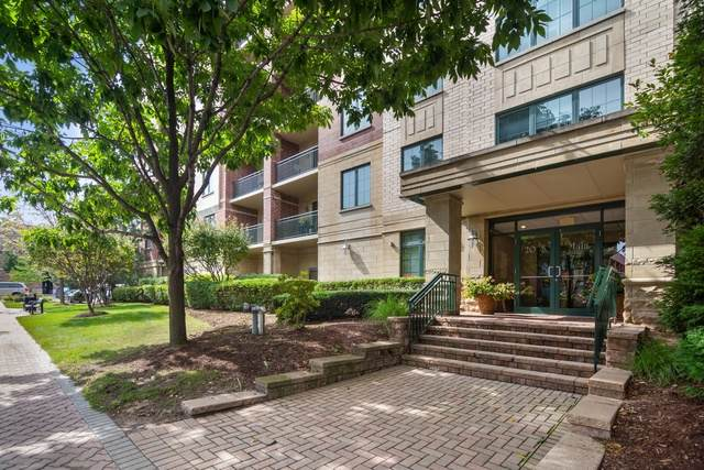 20 S Main Street #303, Mount Prospect, IL 60056 (MLS #10649029) :: Helen Oliveri Real Estate