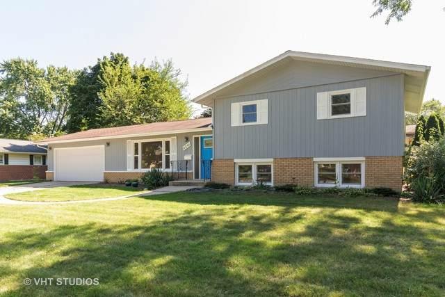 6541 Lyman Avenue, Downers Grove, IL 60516 (MLS #10649048) :: Suburban Life Realty