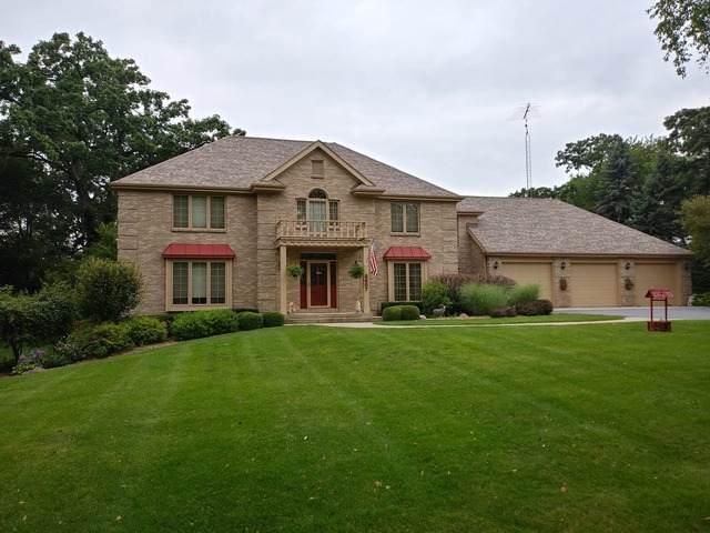 5007 Hickory Lane, Mchenry, IL 60051 (MLS #10649059) :: Angela Walker Homes Real Estate Group